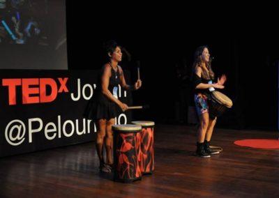 TEDx Pelourinho: Ju Linares