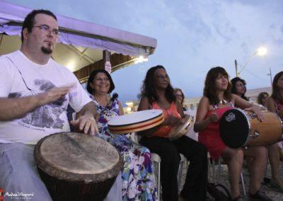 Dinâmicas: Roda de tambores 3