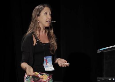 TEDx Palestra - Ritmo Expansao